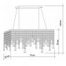 140140040 cancun retangular desenho tecnico web