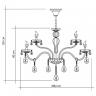 140240005 lustre nice 12 transparente desenho tecnico web