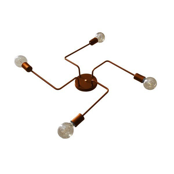 27965592 plafon curve electra 4 bracos cobre fosco4892275 6304 1 zoom 1500x1014