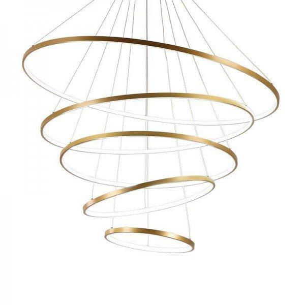 lustre pendente 5 aneis dourado led 196w 13729 1 20201126103116